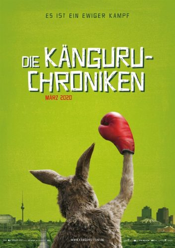 Känguru Chroniken Fsk